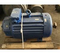 Электродвигатель  4MTM 280 S6 75 кВт. 955 об/мин