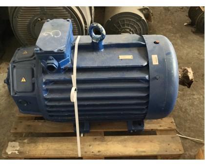 Электродвигатель  4MTM 280 S6 75 кВт. 955 об/мин производитель Сибэлектромотор