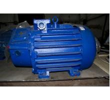 Электродвигатель  MTH 311-6 11 кВт. 945 об/мин