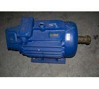 Электродвигатель  MTH 412-8 22 кВт. 715 об/мин