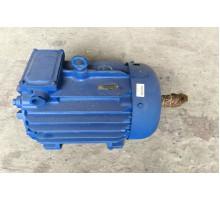 Электродвигатель  МТКН 311-6 11 кВт. 910 об/мин