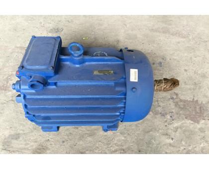 Электродвигатель  МТКН 311-6 11 кВт. 910 об/мин производитель Сибэлектромотор