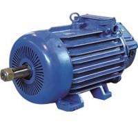 Электродвигатель  MTH 511-8 30 кВт. 715 об/мин