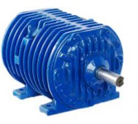 Электродвигатель АРМ2П 64-6 1,5||8||8 кВт. 180||975||1950 об/мин