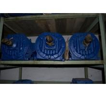 Электродвигатель АРМ 42-4 1,1 кВт. 1320 об/мин