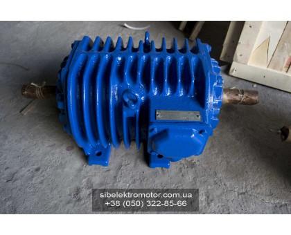 Электродвигатель АРМ 43-4 1,5 кВт. 1350 об/мин производитель Сибэлектромотор