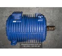 Электродвигатель АР 84-10 10 кВт. 550 об/мин