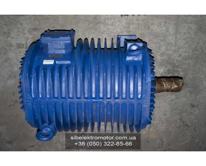 Электродвигатель АР 84-10 10 кВт. 550 об/мин производитель Сибэлектромотор