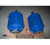 Электродвигатель АРМК 43-6 1,2 кВт. 900 об/мин