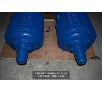 Электродвигатель АРМК 43-8 0,9 кВт. 635 об/мин