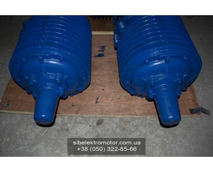 Электродвигатель АРМК 52-4 3 кВт. 1350 об/мин производитель Сибэлектромотор