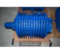Электродвигатель АРМК 53-6 3 кВт. 900 об/мин