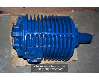 Электродвигатель АРМК 52-12 1 кВт. 440 об/мин производитель Сибэлектромотор