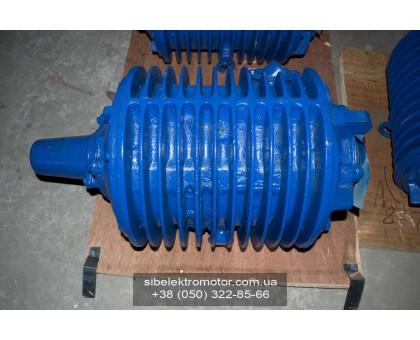 Электродвигатель АРМК 64-10 3 кВт. 550 об/мин производитель Сибэлектромотор