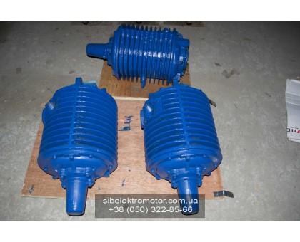 Электродвигатель АРМК 74-10 6,7 кВт. 535 об/мин производитель Сибэлектромотор