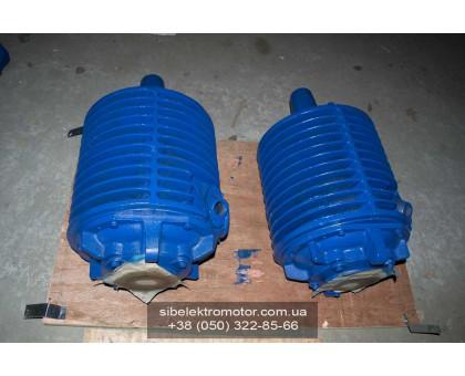 Электродвигатель АРМК 74-16 4 кВт. 340 об/мин производитель Сибэлектромотор