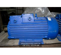 Электродвигатель  MTH 112-6 5 кВт. 1000 об/мин