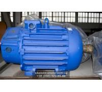 Электродвигатель  MTH 312-8 11 кВт. 710 об/мин