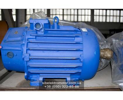 Электродвигатель  MTH 312-8 11 кВт. 710 об/мин производитель Сибэлектромотор