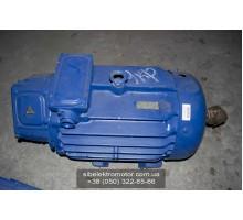 Электродвигатель  4MT 200 LВ6 30 кВт. 960 об/мин
