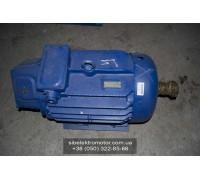 Электродвигатель  MTH 411-6 22 кВт. 960 об/мин