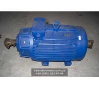 Электродвигатель  4MTM 280 L10 75 кВт. 575 об/мин